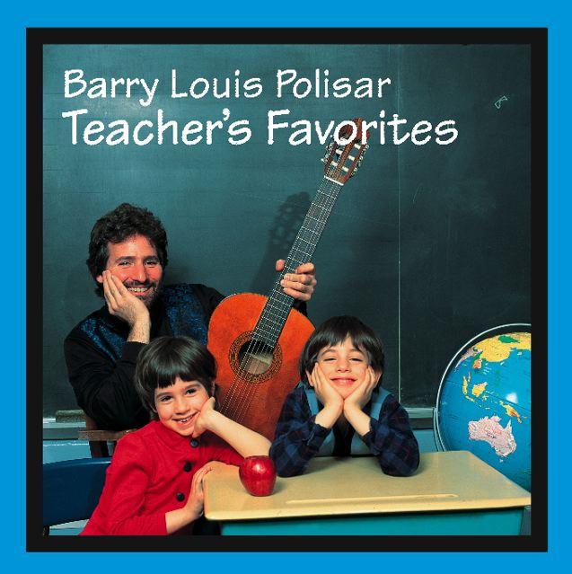 Teacher's Favorites