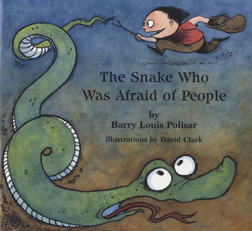 The Snake Who Was Afraid of People